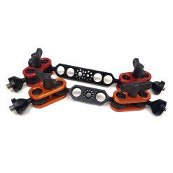 Rowa Universal Mounting Arm System