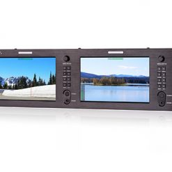 Rack Mount Monitor