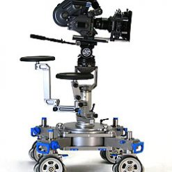Movietech Dolly Accessories