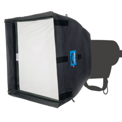 Chimera for Led & Plasma fixtures
