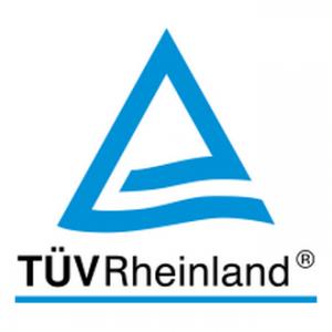 tuv_rheinland_logo